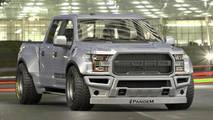 Rocket Bunny Ford F-150 Raptor