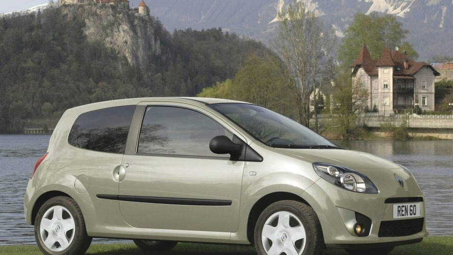 Renault Launches New Entry-Level Twingo Extreme
