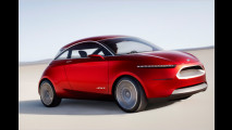 Ford zeigt Start Concept