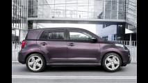 Toyotas Cross-Nummer