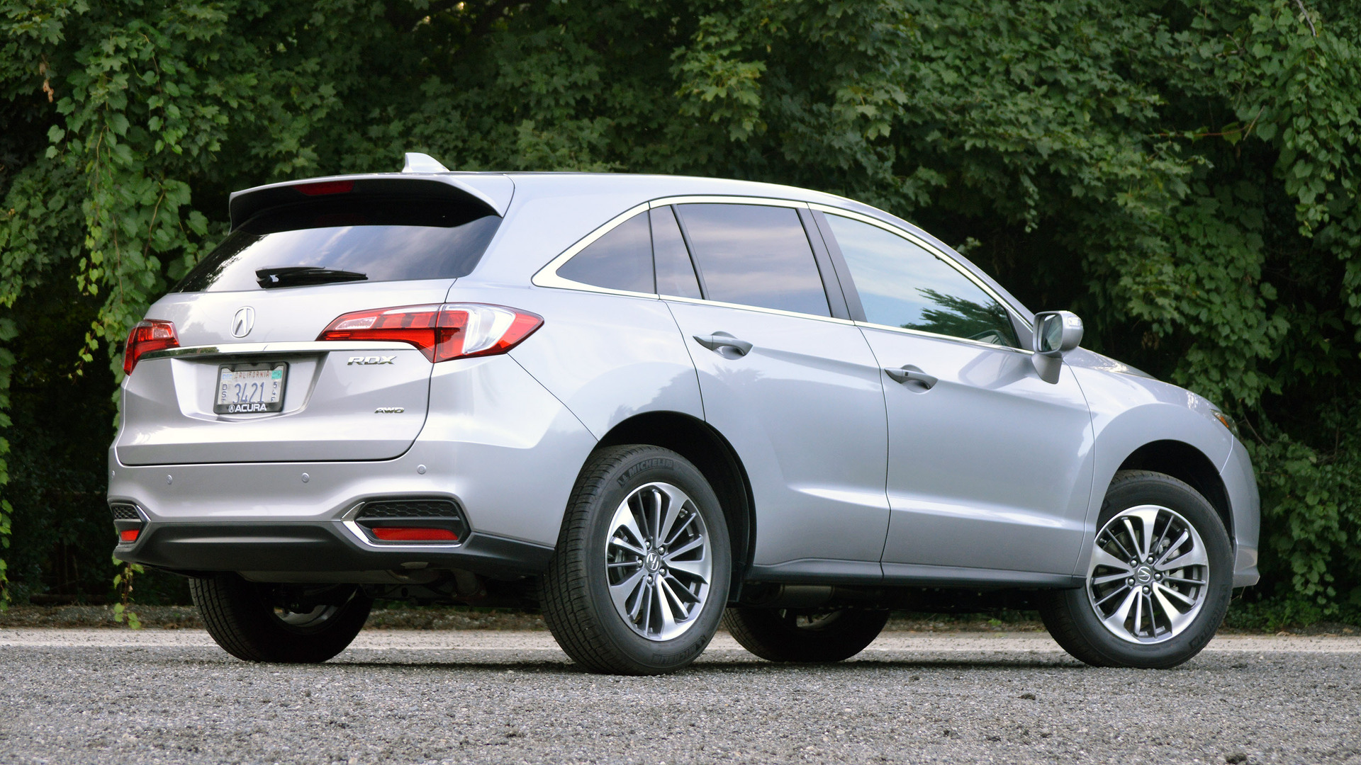 review test com acura youwheel part drive exterior rdx