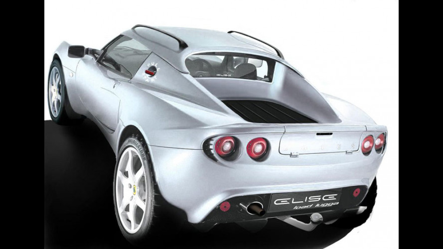 Lotus Load Lugga