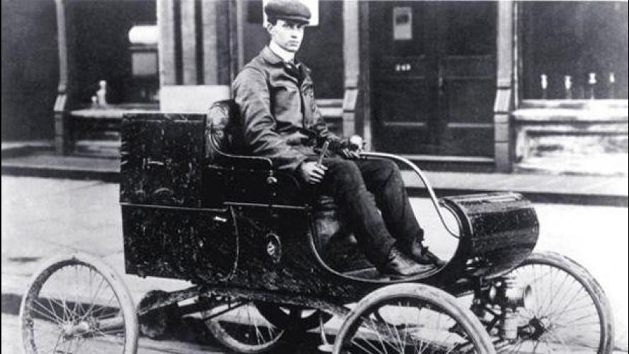 """21 agosto 1897, oggi nasceva la """"vera"""" auto di massa e non era una Ford"""