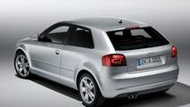 2009 Audi A3 Facelift