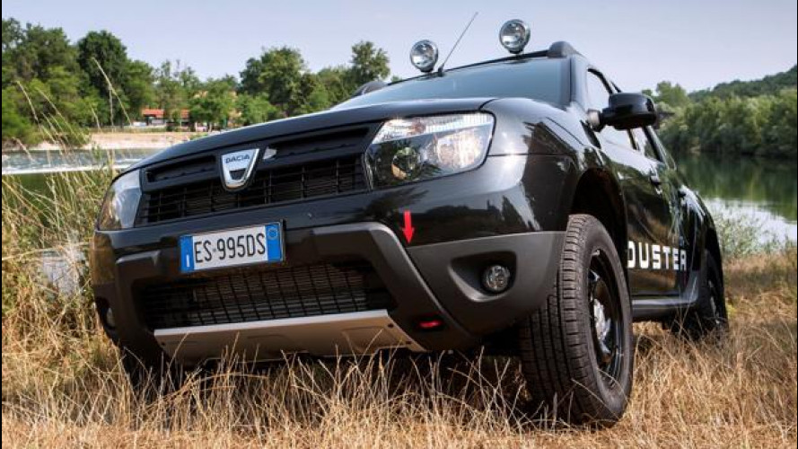 Inarrestabile Dacia, ancora in crescita