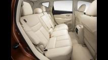 Novo Murano começa a ser vendido nos EUA pelo equivalente a R$ 76 mil