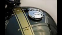 Triumph Thruxton já pode ser encomendada por R$ 31,9 mil