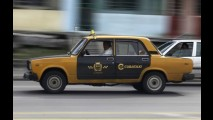 Cuba anuncia privatização dos serviços de táxi em busca de melhor qualidade