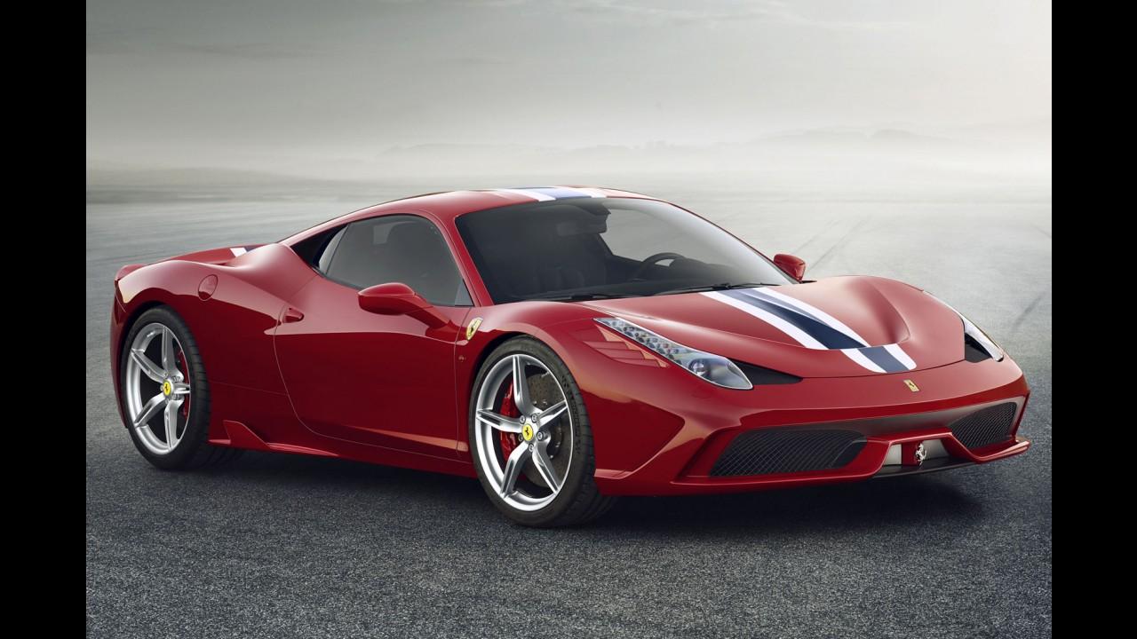 Ferrari vai aumentar produção sem prejudicar reputação, diz Marchionne