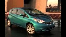 Nissan cancela planos de produzir minivan Note no Brasil