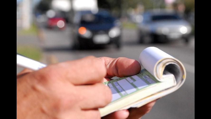 Motoristas de SP já podem transferir pontos da CNH pela internet
