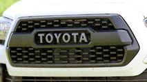 2017 Toyota Tacoma TRD Pro: İlk Sürüş