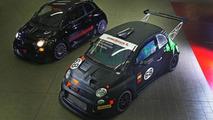 Romeo Ferraris Cinquone Stradale street-legal race car