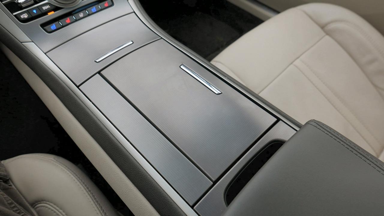 Infiniti Qx60 Seating Capacity