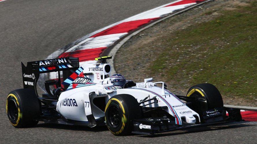 Mercedes helped Williams catch Ferrari - report