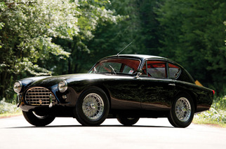 Rare Coupe that Inspired the Shelby Cobra Up For Auction