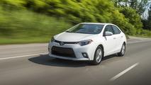 Toyota Corolla Eco