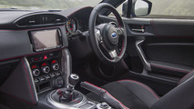 First Drive: 2017 Subaru BRZ