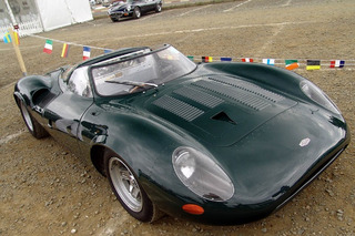 One-of-a-Kind Jaguar XJ13 Racer Has Been Given New Life