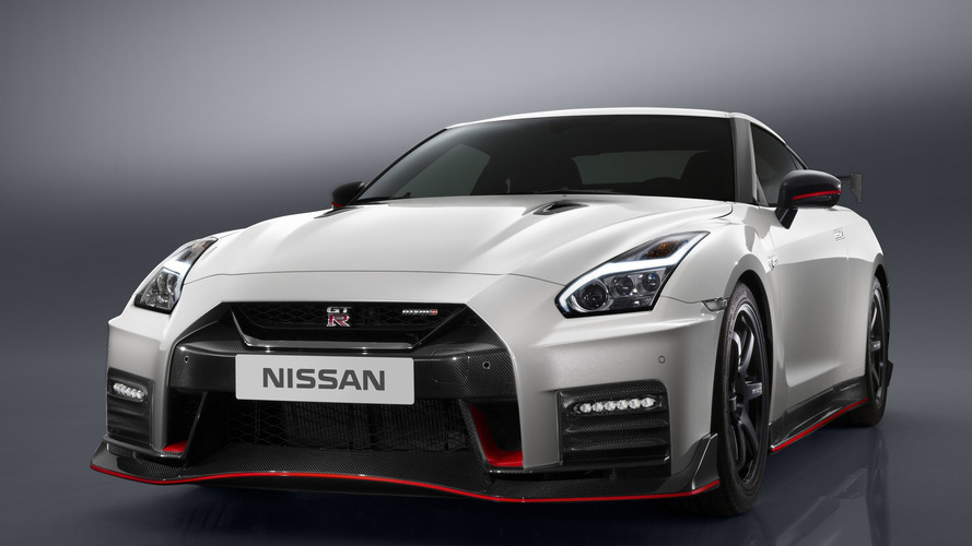 Nissan To Take Nismo Performance Division On Product Offensive