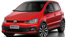Volkswagen Fox Pepper concept