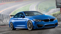BMW M4 gets power bump and carbon aero kit from Alpha-N Performance