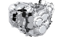 Kia seven-speed dual clutch gearbox