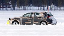 2019 Toyota Auris spy photo