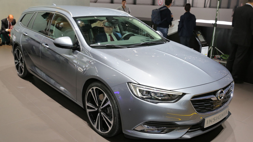 Buick Regal 2 0t Awd And Tour X Model Confirmed In Carb