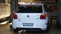 MTM Volkswagen Polo WRC Street 27.11.2013