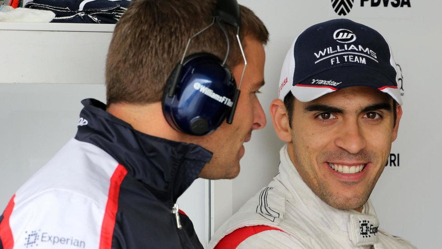 PDVSA says Maldonado 'working on' Lotus switch