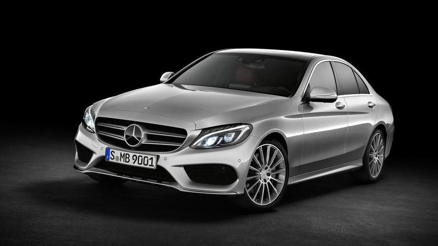 Mercedes C300 diesel delayed amid tighter U.S. regulation