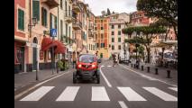 Renault Twizy, in Liguria si noleggia con uno Smile