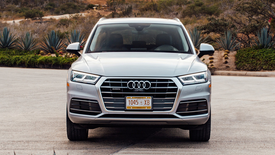Official: Audi Q4 will arrive in 2019