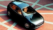 1994 Lexus Landau concept