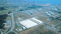 Nissan Opens Second Engine Facility at Iwaki Plant