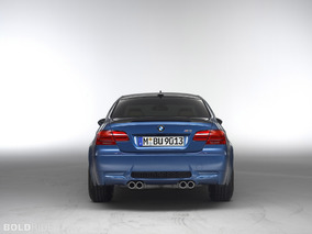 BMW M3 Coupe