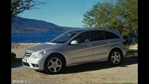 Mercedes-Benz R-Class AMG Styling