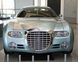 Chrysler Chronos Concept
