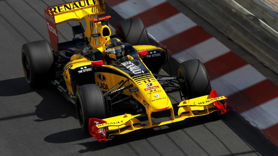 Renault wants to 'build team around' Kubica