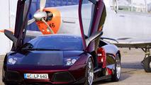 Lamborghini LP 640 JB-R by JB Car Design