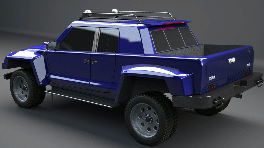Cimex Conin Concept from Mexico Announced