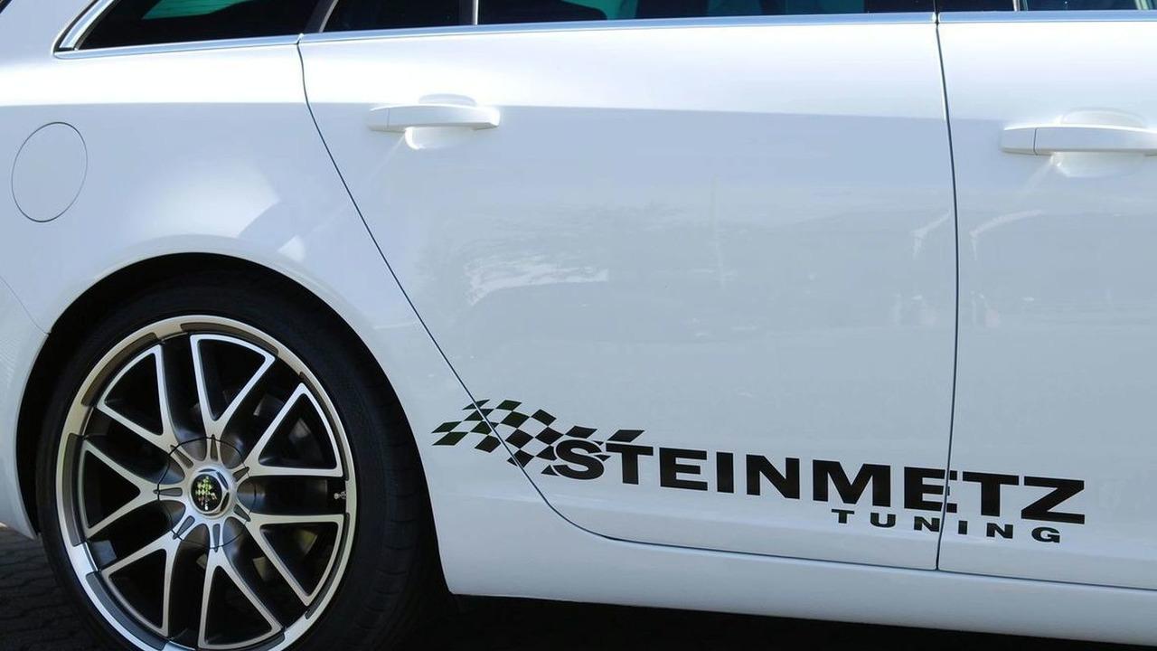 Steinmetz Insignia SportTourer