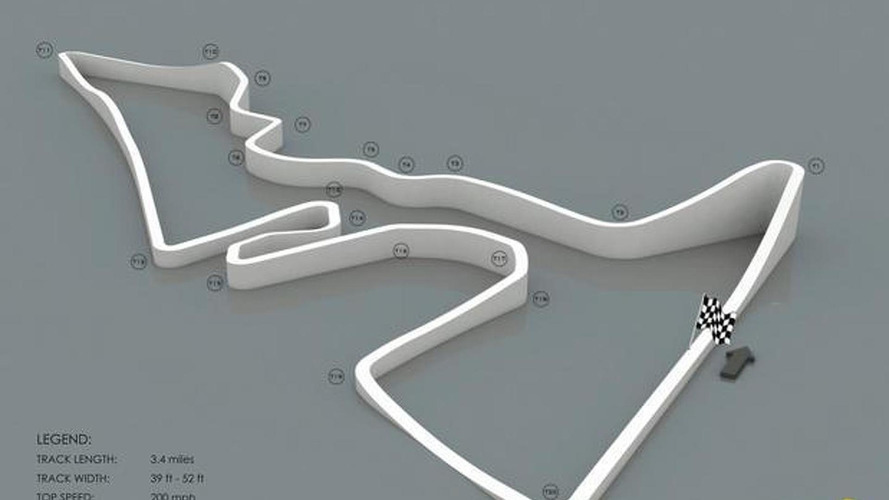 US GP misses FIA circuit planning deadline