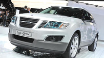 Saab 9-4X unlikely to offer a diesel