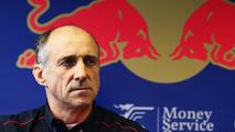 Tost denies Arabs buying Toro Rosso
