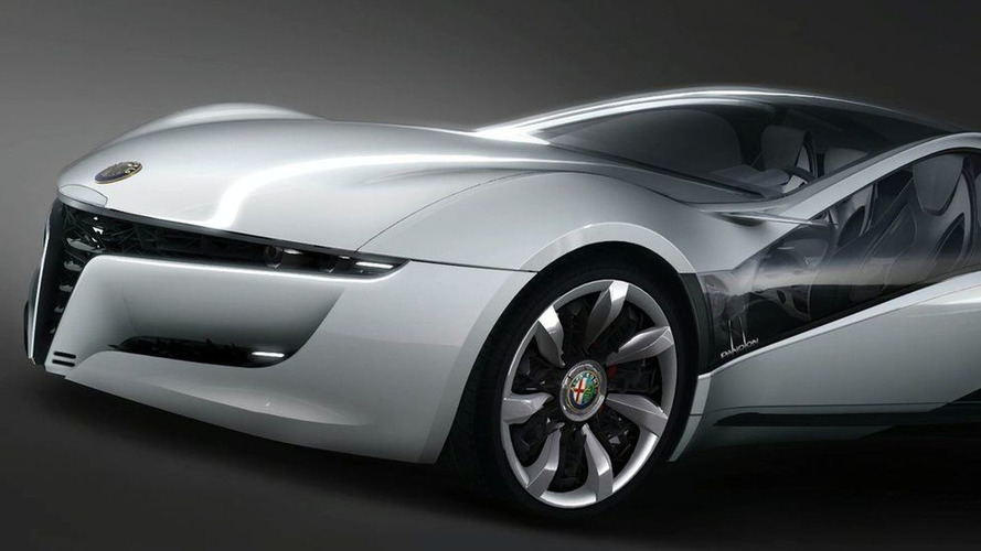 Bertone declared bankrupt as the company fails to find a buyer