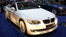 BMW Alpina B3 S Biturbo live in Geneva 03.03.2010