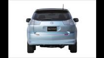 Vier neue Toyota-Studien