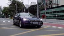 Audi A5 é avaliado em vídeo